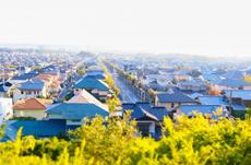 「低収入でも暮らしやすい町」とは?