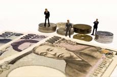 「銀行員」の平均年収はどのくらい?