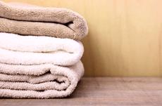 バスタオル毎日洗う?あなたは多数派?少数派?
