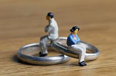 離婚は後退か前進か?今どきの離婚観とは?