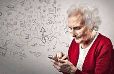 「寂しいので会って…」高齢者を狙う出会い系サイト