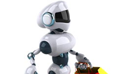 人工知能が給料を決めて小説を書く?AIがひらく未来