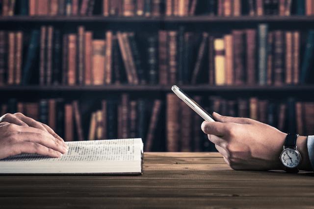 人生100年時代の「学びのすすめ」