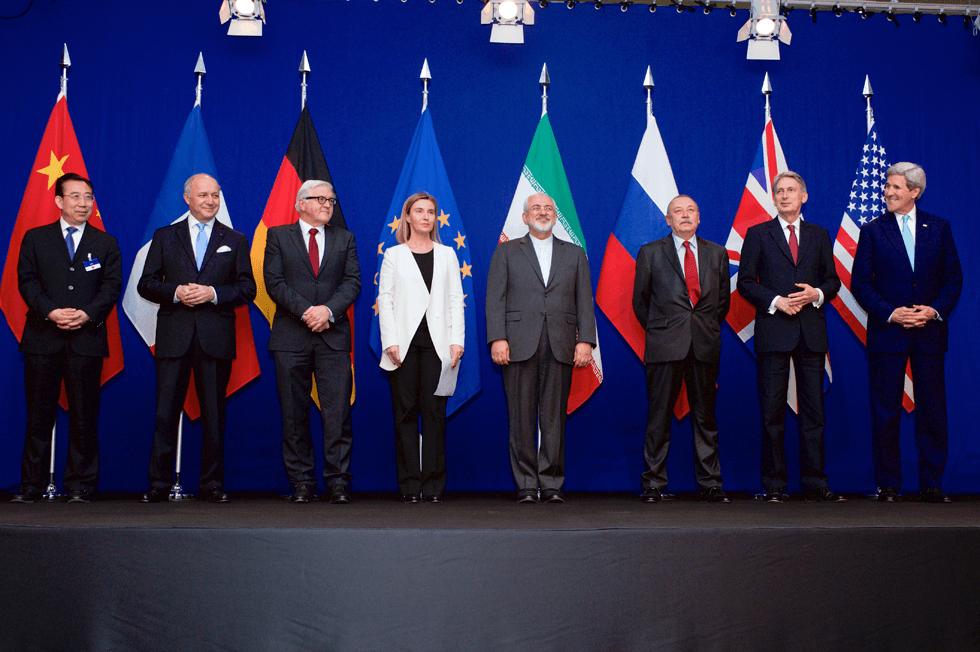 イランのウラン濃縮に関する最終合意の肯定的・否定的評価