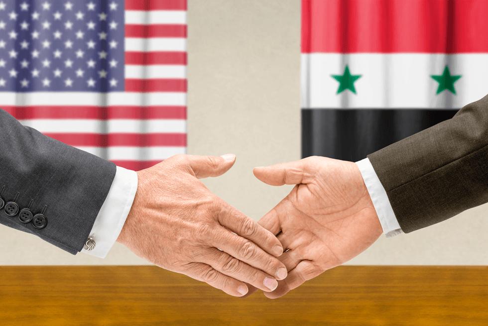 敵の敵は味方―アサドと米欧が組むことはあり得るか?