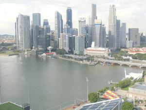 シンガポールはなぜ驚異的な経済発展を遂げたのか?