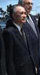 当時1年生議員だった安倍首相は終戦50年決議に反対