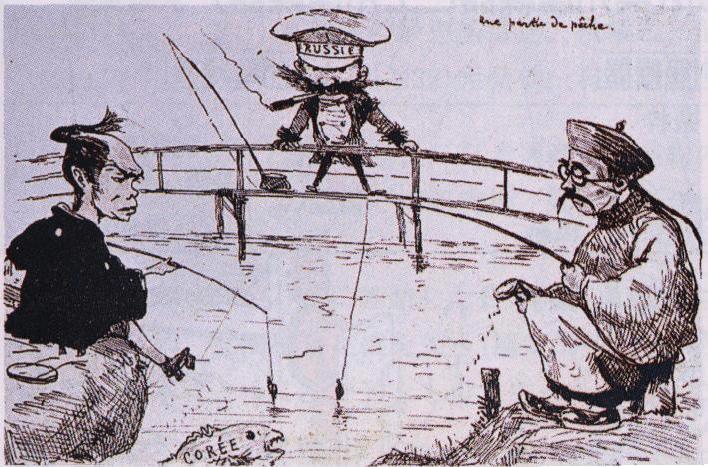 複数の国境問題を抱えた現状は百年前の国際情勢の相似形