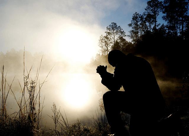 本気で願い祈ることが、圧倒的努力につながる