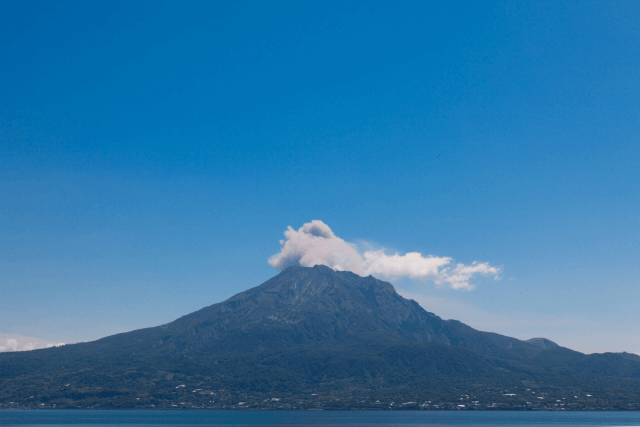 今後起きる日本の火山活動が小規模とは限らない