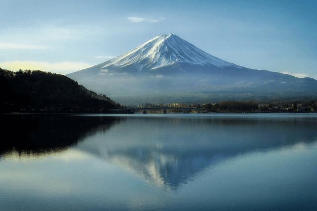 富士山は遠くない将来に必ず噴火する