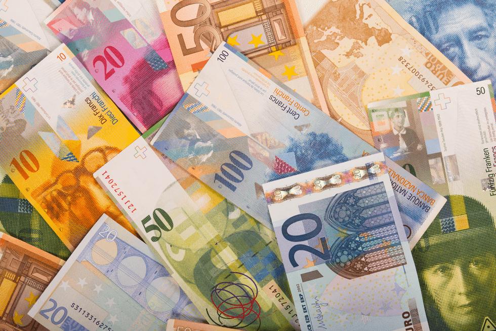 シビれた! スイス中央銀行ヒルデブランド総裁の声明とは?