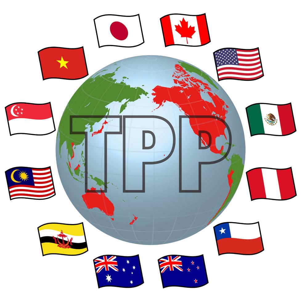 TPA法案の通過がTPP交渉円滑化の上で極めて重要