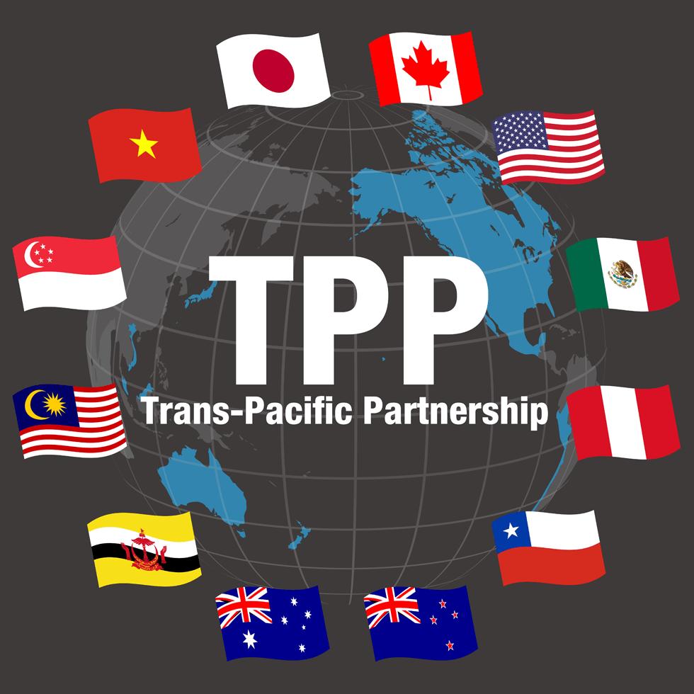 8月末がラストチャンス、合意なければTPPは漂流