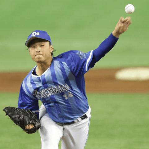 石田健大、今永昇太が連続無失点。追撃態勢は整ったか? DeNA勝率5割のカギを握るのは投手陣だ