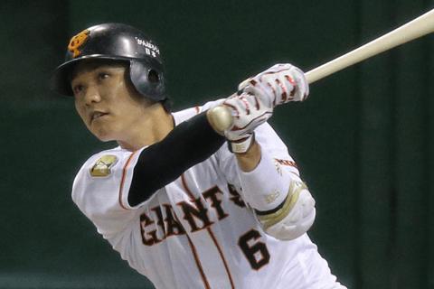 坂本勇人は本塁打量産、高橋周平は覚醒で打率首位! セ・リーグ序盤戦の「予想外」をチェック