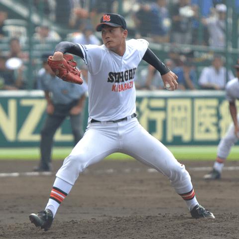 2017ドラフト大特集! 甲子園不出場でも選出。侍ジャパンU-18チームで注目したい3投手