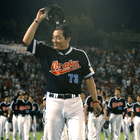 岩隈久志のデビュー年! 2001年いてまえ打線・近鉄の投手陣の成績はいつ見ても美しい!?