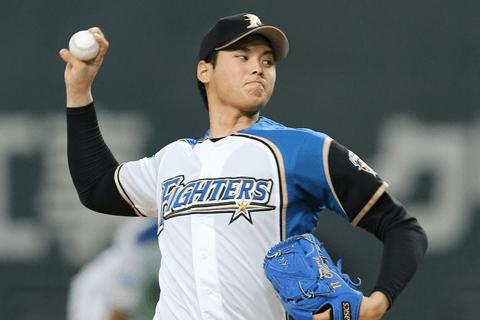 【プロ野球・剛速球列伝】大谷翔平、クルーンら160キロに到達した男たちの伝説