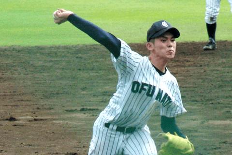 【高校野球最前線】二刀流・佐々木朗希(大船渡)と「セナ」の名を継ぐ仙台育英の1年生左腕が対決