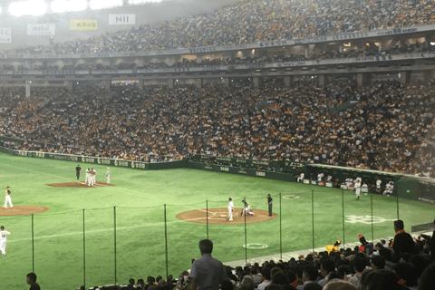 120試合を消化できる? ドーム球場本拠地が有利? 先発完投型がカギ? どうなる今年のプロ野球